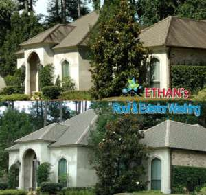 House Soft Wash Services