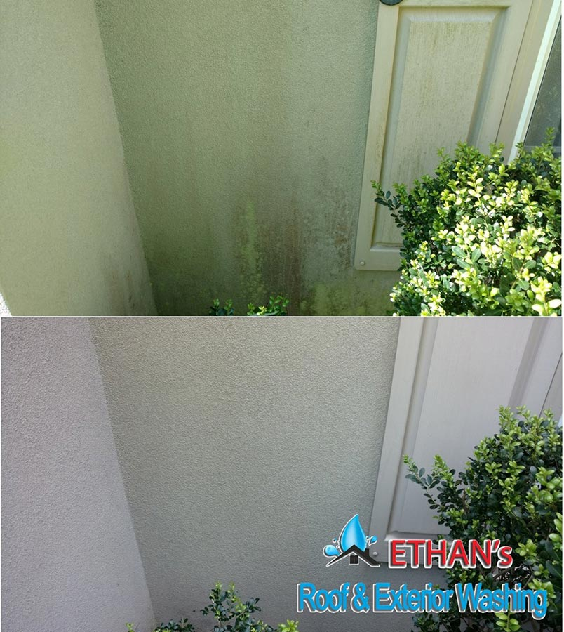 Stucco Cleaning Company