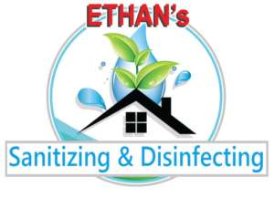 Ethan's Sanitizing and Disinfecting