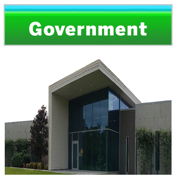 Sanitizing Government Buildings