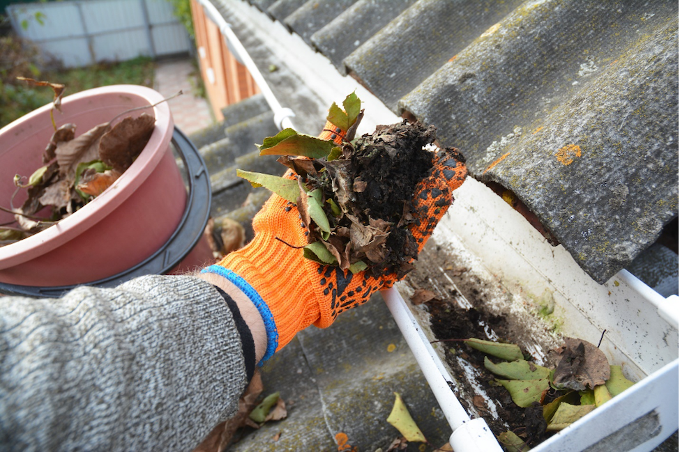 why is gutter cleaning so important